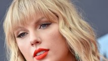 Taylor Swift donates $10,000 to fan battling cancer