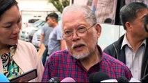 Philippine court case: Opposition denies plot against government
