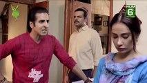 Ishq Zahe Naseeb | Episode 12 | 6th September 2019 | Hum TV