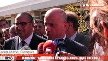 Le 18:18 - Agressions dans une école à Marseille : le point sur l'enquête et les circonstances