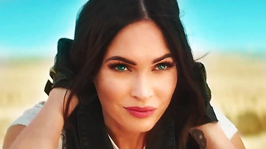 BLACK DESERT _Megan Fox_ Bande Annonce (2019) PS4 _ Xbox One _ PC