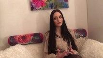 Luiza est terrorisée par sa famille Tchétchène