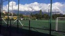Stade Epagny Metz Tessy