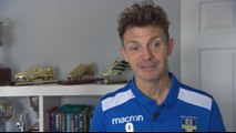 Oldest footballer: 44-year-old who has played over 1,000 games