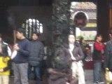 Temple Longshan - Taipei