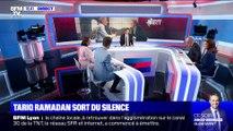 Tariq Ramadan sort du silence (2/2)