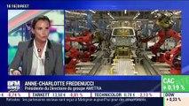 L'industrie repart à la hausse en France - 06/09