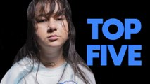 Mallrat gives you her Top 5 thrifting tips