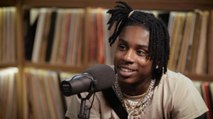 Polo G On 'Die A Legend' & Growing Up In Chicago | For The Record