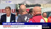 """Salvini reviendra au pouvoir"", selon Louis Aliot (RN)"