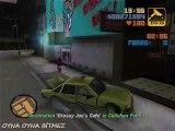 Taxi Driver | Bomb Da Base: Act i | Bomb Da Base: Act ii | GTA 3