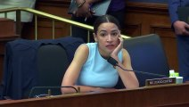 Ocasio-Cortez Calls For Nationwide Ban On 'Homophobic' Conversion Therapy
