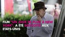 Woody Allen : accusation de viol, sa fille Dylan, #MeToo… il s'explique