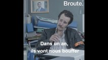BROUTE - L'IGPN