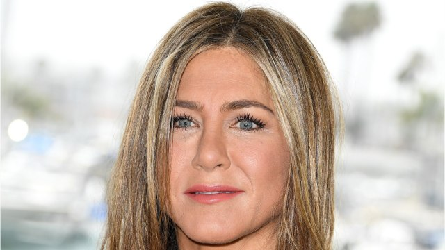 Jennifer Aniston Is 50. Here Are Her Skincare Tips: