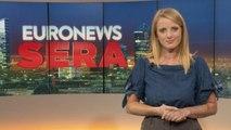 Euronews Sera | TG europeo, edizione di venerdì 6 settembre 2019