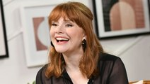 What Bryce Dallas Howard Learned from George Lucas for 'The Mandalorian'