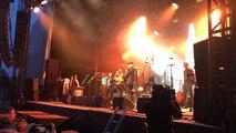 Les Négresses Vertes en concert au festival Face & Si