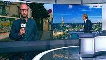 Agression à Marseille : quel est le profil du suspect ?