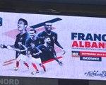 Bleus - Un air de rentrée au Stade de France