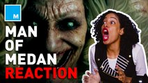 Mashable freaks out playing 'Man of Medan' Movie Night