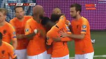 Malen D. Goal HD - Germany	2-3	Netherlands 06.09.2019