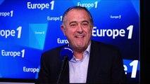 """""""Je me suis fait insulter, agresser"""", regrette Didier Guillaume après ses propos polémiques sur le vin"""