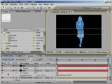 Tuto After Effects - Creating a Hologram Look