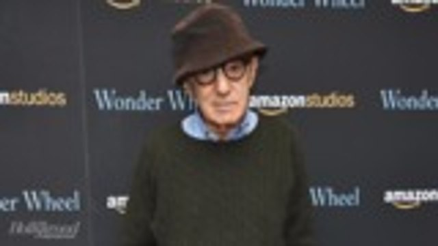 """Woody Allen Speaks Out About Backlash: : """"I've Done Everything That the #MeToo Movement Would Love to Achieve"""" 