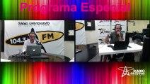 Radio Universidad de Guadalajara - 45 años de huella sonora. Celebramos la radio, haciendo radio. (383)