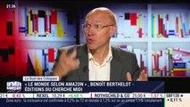 Le duel des critiques: Benoît Berthelot VS Tristan Gaston-Breton - 06/09