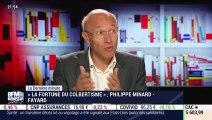 Les livres de la dernière minute: Philippe Minard et Thierry Aimar - 06/09