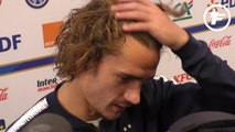 La drôle d'explication d'Antoine Griezmann sur son penalty raté
