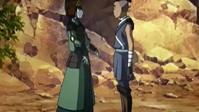 Avatar The Last Airbender S02E16 - Appa's Lost Days