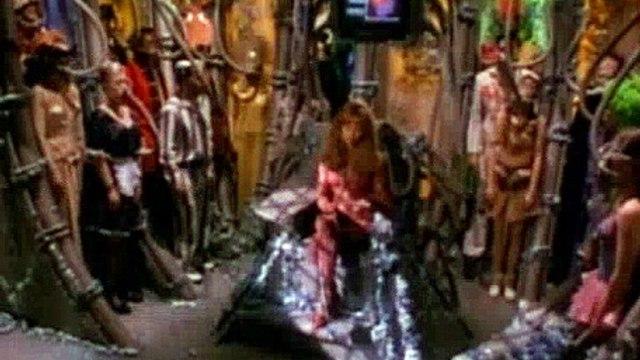 Weird Science Season 4 Episode 13 - Demon Lisa