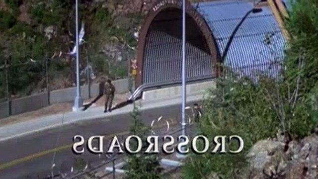 Stargate SG Season 4 Episode 4 Crossroads