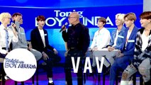 VAV shares some interesting facts about themselves | TWBA