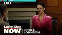If Only You Knew: Jenna Johnson