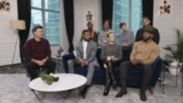 Michael B. Jordan, Jamie Foxx Star in Wrongful Incarceration Drama 'Just Mercy' | TIFF 2019