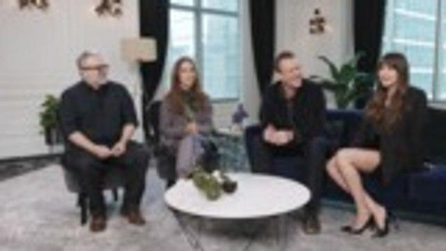 Dakota Johnson and Jason Segel Star in End of Life Drama 'The Friend' | TIFF 2019