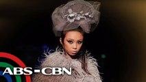 Maymay Entrata, nag-audition sa New York Fashion Week | UKG