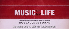MUSIC OF MY LIFE (2019) Bande Annonce VOSTF - HD