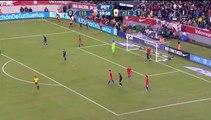 Resumen Partido Amistoso  Selección Mexicana vs Estados Unidos  | Azteca Deportes