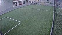 09/07/2019 00:00:01 - Sofive Soccer Centers Brooklyn - Santiago Bernabeu