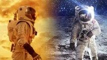 Chandrayaan 2 Moon Landing : स्पेस सूट का सीक्रेट | Secret of Space Suit | Boldsky
