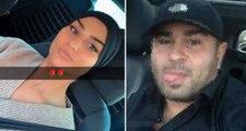 32 yaşındaki Bekir E.'nin 16 yaşındaki Hümeyra'yı öldürdüğü anlar ortaya çıktı ancak paylaşılmadı