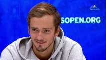 "US Open 2019 - Daniil Medvedev : ""I will not say that I am a nice person or good..."""