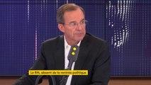 """Réforme des retraites : """"Emmanuel Macron a menti aux Français"""""""