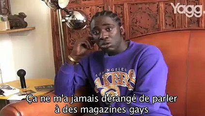 Interview Kele Okereke (Yagg)