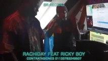 Rachiday Ft. Ricky boy - Mi Dominicana